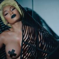 Eksplozivni spot za Krippy Kush u kojem su Farruko, Nicki Minaj i Travis Scott