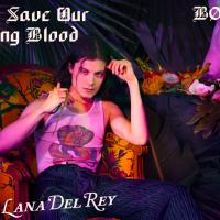 BØRNS i Lana Del Rey himnom za mlade počeli 2018