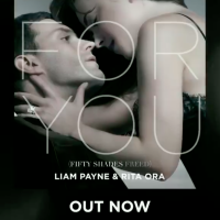 Rita Ora i Liam Payne na soundtracku za Fifty Shades Freed