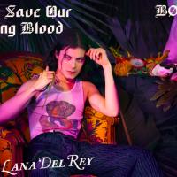 BØRNS predstavlja album na kojem gostuje Lana Del Rey
