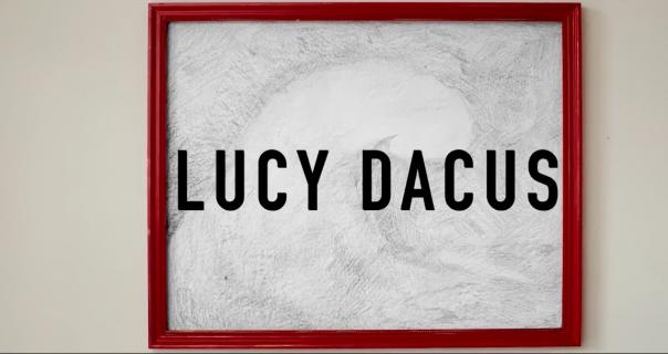Lucy Dacus je indie rock zvezda u usponu