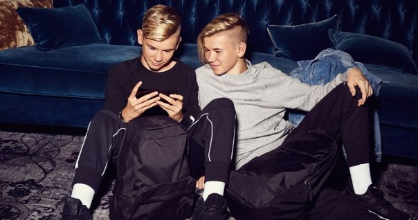 "Marcus & Martinus izbacili novu pesmu ""Remind me"""