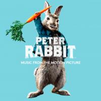 James Corden je animirani Peter Rabbit i peva pesmu koju je pisao Ezra Koenig