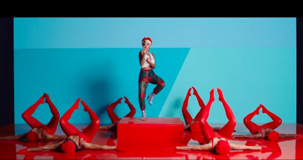Pretalentovana Janelle Monae dala dva videa kao najavu novog projekta