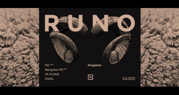 Domaća alternativna elektronska muzika u novom Dragstorovom serijalu