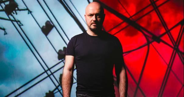 MjuzNews Intervju: Bojan Zulfikarpašić