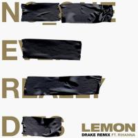 NERD, Rihanna i Drake na novoj verziji pesme Lemon