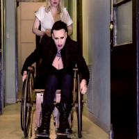 Marilyn Manson u novom horor spotu ima Courtney Love