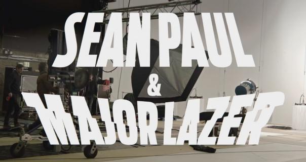 Sean Paul uz pomoć Major Lazer napravio letnji benger