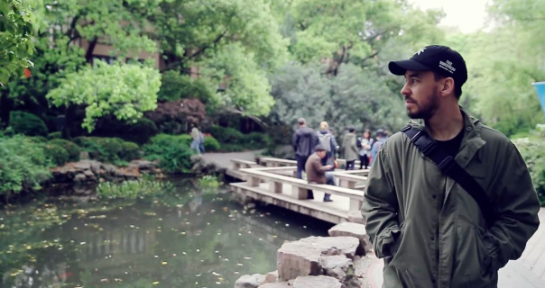 Linking Parkov Mike Shinoda objavio solo singl
