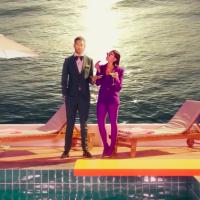 Calvin Harris i Dua Lipa u spotu za One Kiss