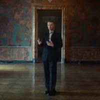 Sam Smith i Logic u spotu za novu verziju pesme Pray