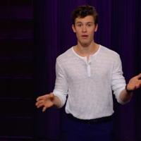 Shawn Mendes preoteo emisiju Jamesa Cordena