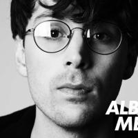 Digster #SVEŽASREDA: Albin Lee Meldau