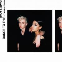Ariana Grande je featured artist na novim Nicki Minaj i Troye Sivan pesmama