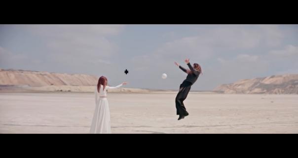 Pogledajte novi futuristički spot benda IrieFM