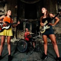 Najmlađa indi-rok grupa spremila debi album