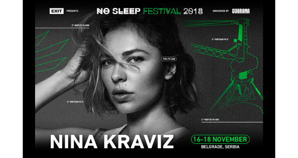 No Sleep Festival u Beogradu od ove jeseni
