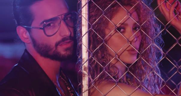 Shakira i Maluma u još jednom duetu