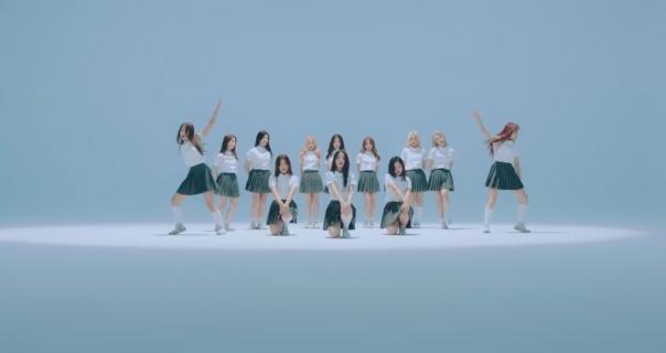 Upoznajte preambiciozni K-Pop projekat LOONA