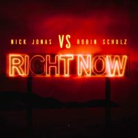 Sveže vereni Nick Jonas na novoj Robin Schulz pesmi