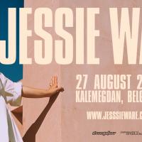 Jessie Ware večeras na Kalemegdanu