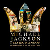 Jubilej Michaela Jacksona proslavljen miksom Marka Ronsona