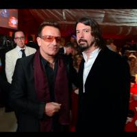 Dave Grohl i Bono Vox obojica izgubili glas