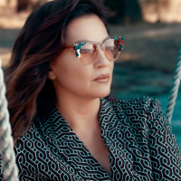 Nina Badrić predstavila spot za pesmu Rekao si