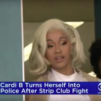 """Cardi B uhapšena zbog pretučenih """"konobarica"""""""