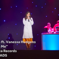 Vanessa Hudgens se vratila muzici zbog dua Phantoms