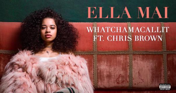Ella Mai nastavlja uspon duetom sa Chrisom Brownom