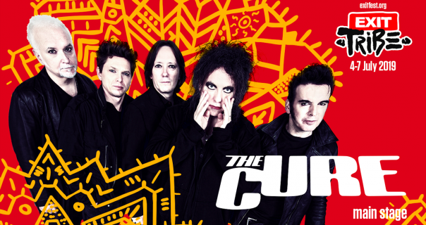 STIŽE THE CURE!