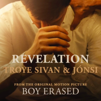 Troye Sivan i Jónsi mame suze pesmom za Boy Erased