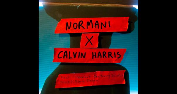 Normani i Calvin Harris izdali zajednički EP