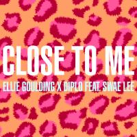 Ellie Goulding, Diplo i Swae Lee na novoj pesmi