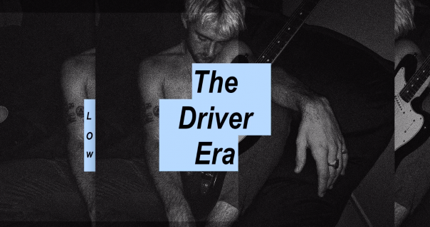 Zgodna braća Lynch kao The Driver Era