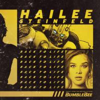 Hailee Steinfeld u promo pesmi za Bumblebee