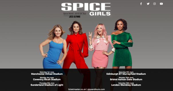 Proverite da li Adele diše, Spice Girls su najavile turneju