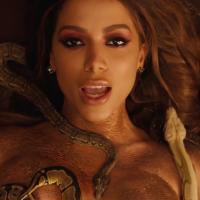 Anitta, la reina del pop de brasil