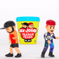 Jax Jones i Year & Years u singlu Play