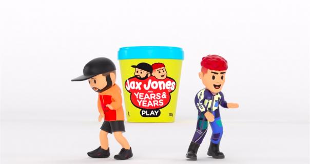 Jax Jones i Year & Years u singlu Play