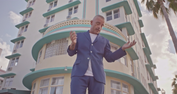 Eros Ramazzotti predstavlja svoj četrnaest album