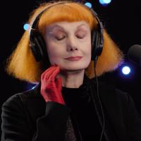 Josipa Lisac snimila album za šest sati