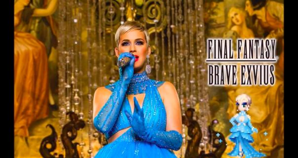 Nova moćna balada od Katy Perry