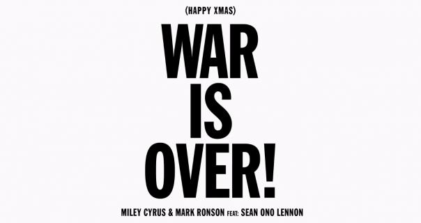 Miley Cyrus i Mark Ronson obradili božićni klasik