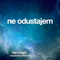 Prva pesma Van Gogha posle pet godina
