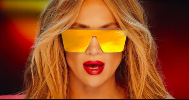 Pogledajte ćerku Jennifer Lopez u spektakularnom novom spotu