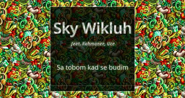 Sky Wikluh dao album iznenađenja za praznike