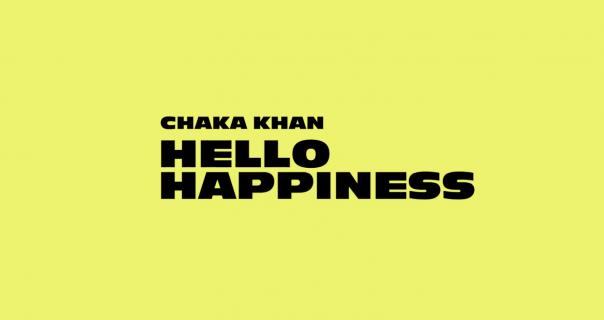 Chaka Khan objavljuje album ove godine